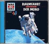 Was ist was Hörspiel-CD: Raumfahrt/ Der Mond