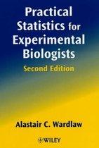 Practical Statistics for Experimental Biologists
