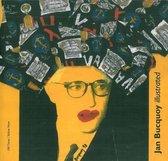 Jan bucquoy illustrated 1968-2009