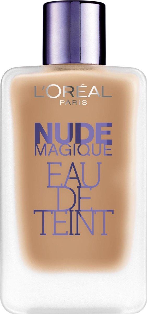 LOreal Nude Magique Eau De Teint Foundation No 170