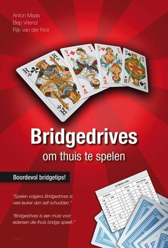 Bridgedrives om thuis te spelen 5 - Anton Maas | Readingchampions.org.uk