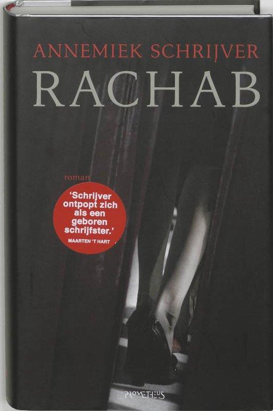 Rachab - Annemiek Schrijver  