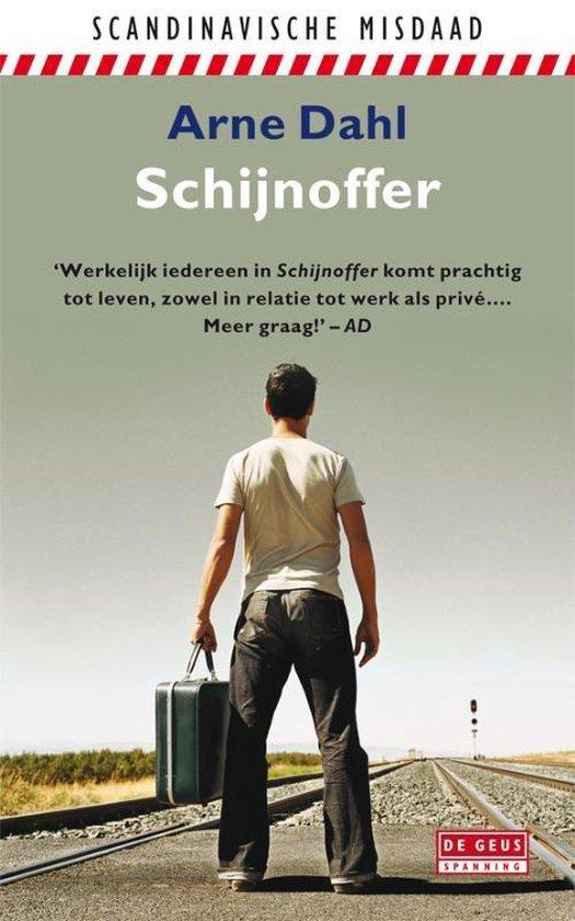 Schijnoffer - Arne Dahl |