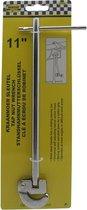 Kraanmoer sleutel 11 inch / 31 cm
