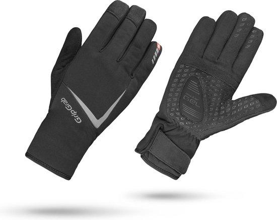 GripGrab Optimus Waterproof Winter Fietshandschoenen Unisex - Maat M