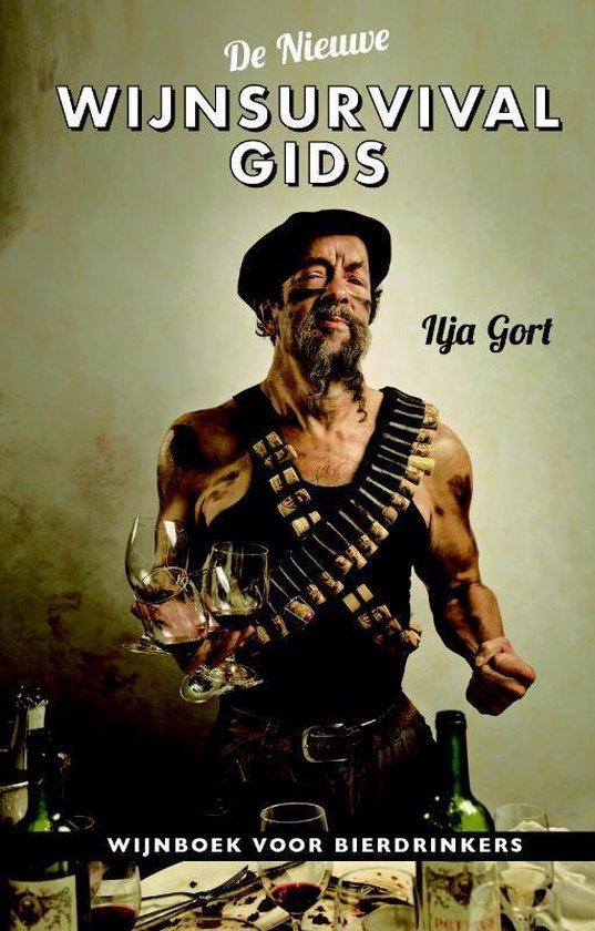De nieuwe Wijnsurvivalgids - Ilja Gort |