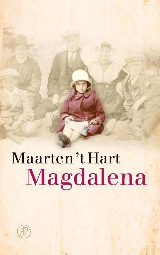 Magdalena - Maarten 't Hart   Fthsonline.com