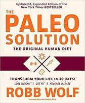 The Paleo Solution, Volume 1