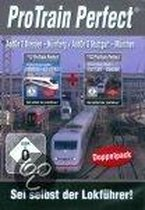Blue Sky Interactive pc DVD-ROM ProTrain Perfect AddOn 2 Dresden