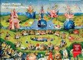Tuin der Lusten - Jheronimus Bosch (Bosch500) (1000)