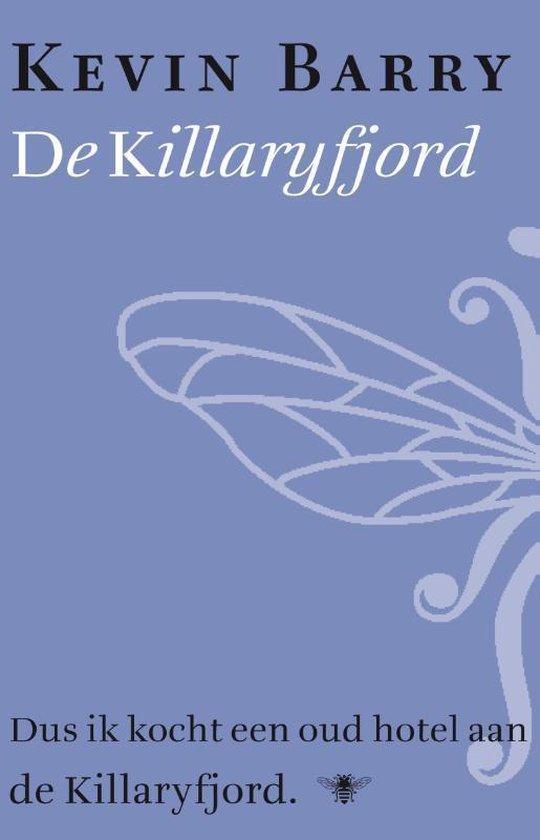 De Killaryfjord - Kevin Barry pdf epub