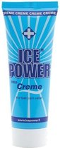 Ice Power Cold Gel - 60 ml