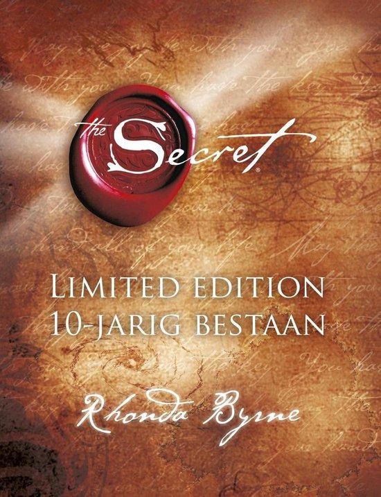 The secret - Rhonda Byrne |