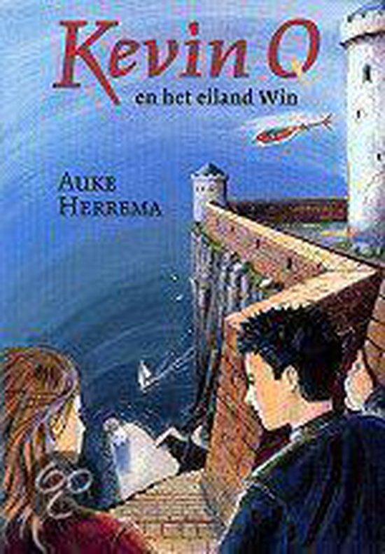 Kevin Q En Het Eiland Win - Auke Herrema |