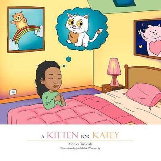 A Kitten for Katey