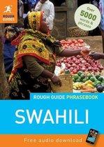 Rough Guide Phrasebook: Swahili