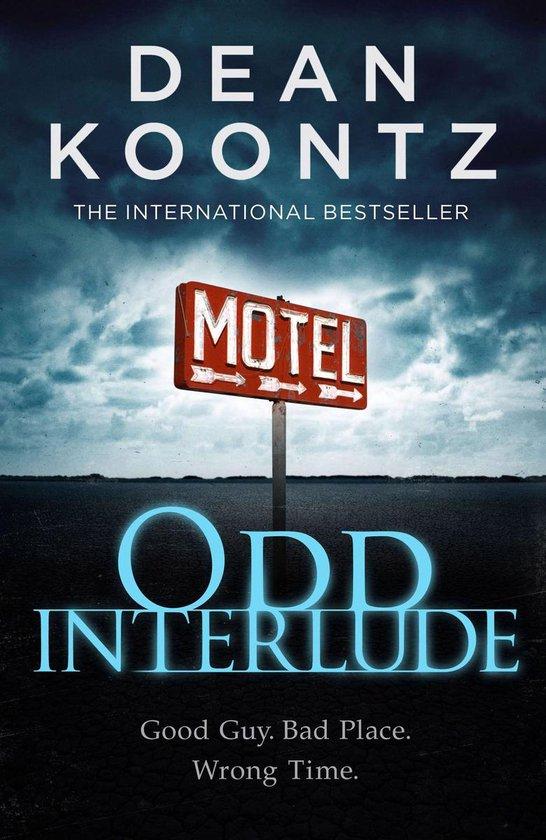 Boek cover Odd Interlude van Dean Koontz