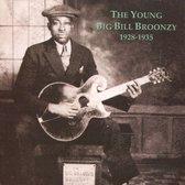 Young Big Bill Broonzy 1928-1935