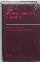 Studies Over De Duitsers