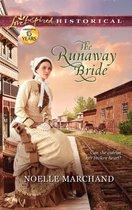 Omslag The Runaway Bride