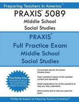 Praxis 5089 Middle School Social Studies