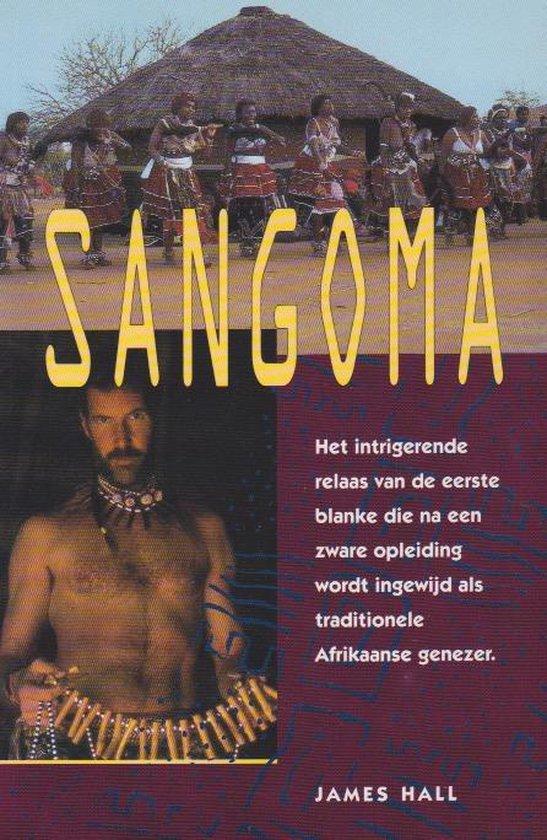 Sangoma - Hall  