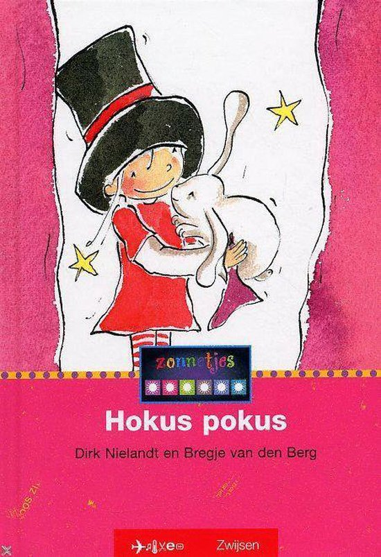 HOKUS POKUS - Dirk Nielandt |