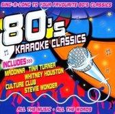 80's Karaoke Classics