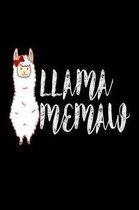 Llama Memaw