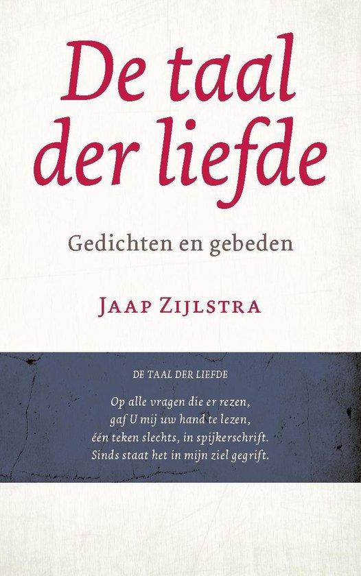 De taal der liefde - Jaap Zijlstra | Fthsonline.com