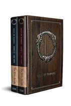 The Elder Scrolls Online - Volumes I & II: The Land & The Lore (Box Set)