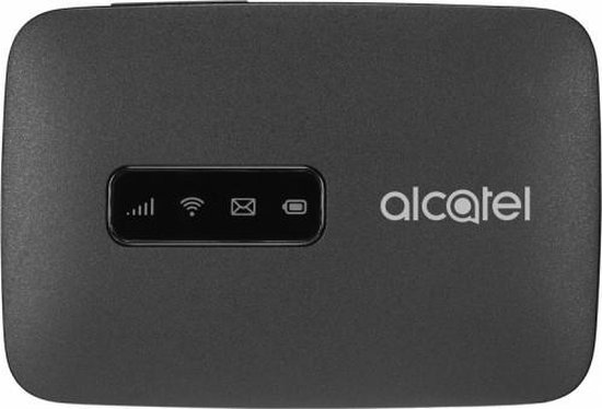 Alcatel Link Zone MW40VD - 4G MiFi Router