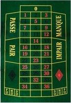 Longfield Games Roulette Kleed 130 x 90 cm