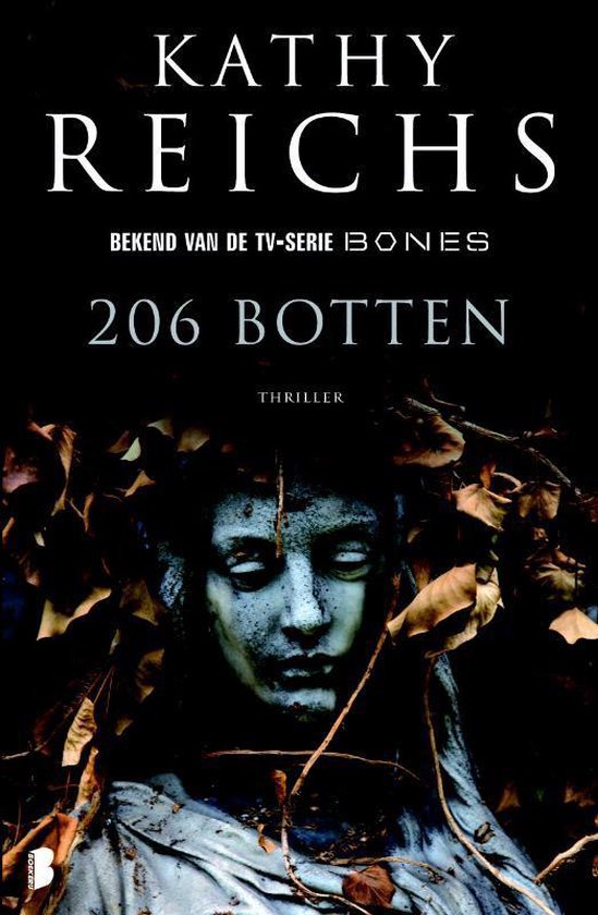 206 Botten - Kathy Reichs | Fthsonline.com