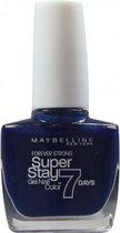 Maybelline Superstay 7 Days Jean Brut - 630