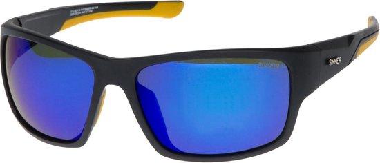 Sinner Lemmon Unisex Zonnebrillen - Blauw - One Size