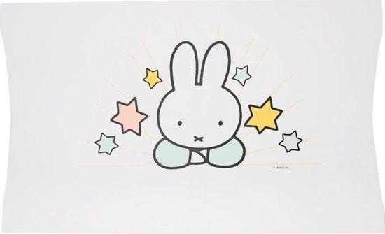Bébé-jou Aankleedkussen - Miffy