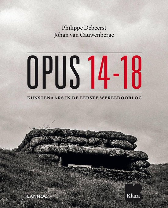 OPUS 14-18 - Philippe Debeerst |