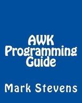 AWK Programming Guide