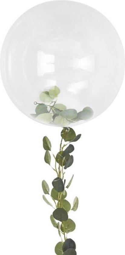 Reuze ballon XL Ballon Blad - 91 centimeter
