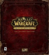 World of Warcraft: Mists of Pandaria Collector's Edition - Windows