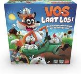 Vos Laat Los (NL)  - Kinderspel