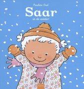 Kas en Saar  -   Saar in de winter