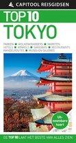 Capitool Reisgids Top 10 Tokyo