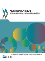 Multilateral aid 2015