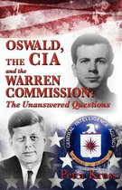 Oswald, the CIA and the Warren Commission