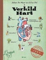 Verkild hart hc01. verkild hart