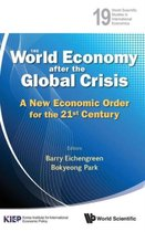World Economy After The Global Crisis, The