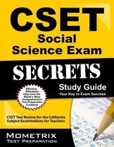 Cset Social Science Exam Secrets Study Guide