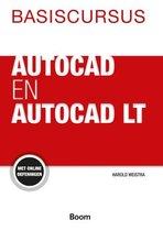 Basiscursus AutoCAD en AutoCAD LT